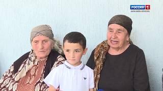 """На пути к исламу"" (на карачаевском языке)"