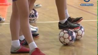 Пензенская «Лагуна-УОР» готовится к ответственным матчам