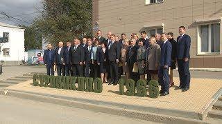 В Суровикино прошло выездное заседание совета руководителей представительных органов муниципалитетов