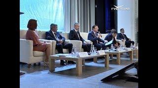 На стратегической сессии в Новокуйбышевске обсудили лучшие практики развития малых городов