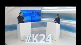 «Интервью дня»: заместитель директора музея Наталья Степановна Царёва