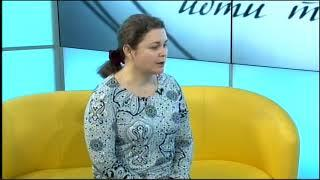 "ЖИВИ.  Служба ""Добро"". Эфир - 07.03.2018"