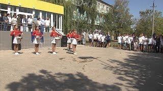 «Марафон успеха»: в Волгоградской области организовали профильную смену для трудных подростков