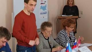 Семьдесят пятая сессия совета народных депутатов Березовского