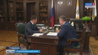 Когда в Михайловске откроют детский сад?