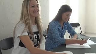 Кастинг конкурса Мисс - Россия - 2019 прошел в Симферополе