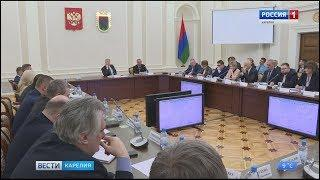 На заседании Правительства Республики обсудили социально-экономические планы