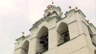 В Ярославле стартовал детский пасхальный фестиваль
