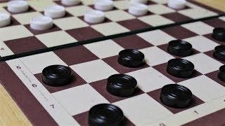 Лучшие шашисты всего мира вступили в интеллектуальные баталии в Югре