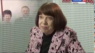 «Моя студия – моя жизнь». Галина Алексеевна Казакова (ГТРК Вятка)