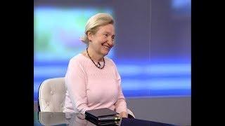 Преподаватель английского языка Ольга Спачиль: владение иностранным языком — вопрос стратегический