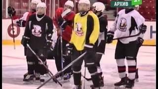 Умер челябинский хоккеист Павел Лазарев