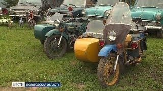 Житель Вологды создаёт музей советской эпохи