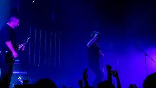 Концерт The Rasmus в Воронеже 31 марта 2018 года