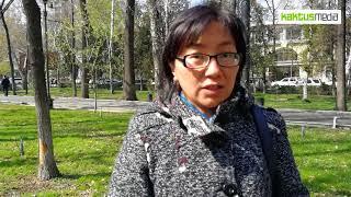 Что думают бишкекчане о забастовке водителей маршрутных такси
