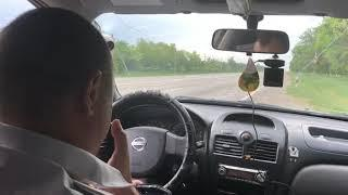 Антирекорд операции ставропольской ГИБДД   Тойота на скорости 215 кмч
