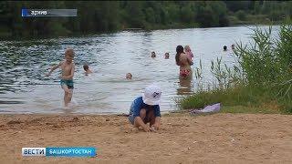 В Уфе на Дёмском карьере утонул шестилетний мальчик