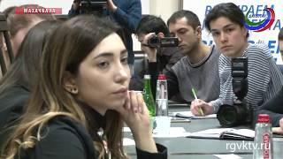 В Дагестане завершен подсчет голосов