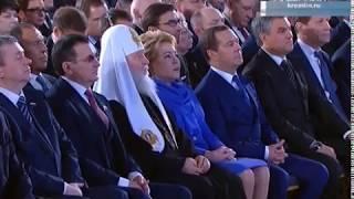 Свыше 1 млрд рублей получит Самарская область на создание дополнительных мест в детсадах