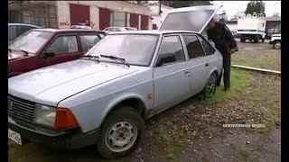 Серийного вора задержали полицейские Кировского округа