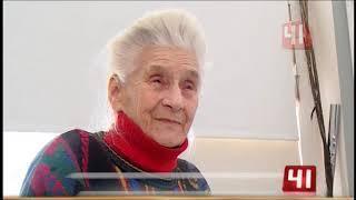 Вера Сибирева печатает сборник сказок