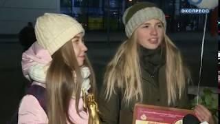 Пензенские танцоры-народники стали призерами международного конкурса
