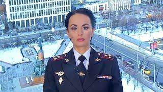 МВД России совместно с ФСБ России задержали подозреваемых в серии краж из квартир и частных домов