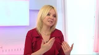 В центре внимания - интервью с Викторией Хопатько