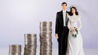Вместо брачного ложа долговая яма? Сколько на самом деле стоит создать ячейку общества в Югре?