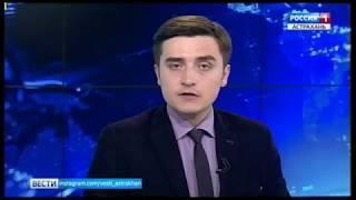 Современному тепличному комплексу в Астрахани - быть