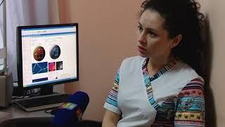 Крымские офтальмологи могут вернуть зрение