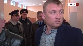 Заслуженный юрист РФ назвала Черновский отдел полиции сказочным