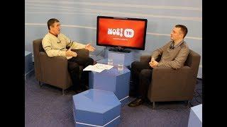 «Право руля с Николаем Киселёвым». Выпуск 22
