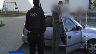 Незаконный миллиард: на Дону задержали подозреваемых в обналичивании крупной суммы