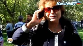 «Трупов полно»: в Керчи террористы взорвали колледж