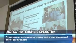 Руководитель Самарской области посетил Кинельский район