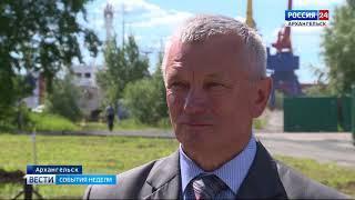 О 325-летнем пути российского кораблестроения - в интервью с Николаем Васьковым