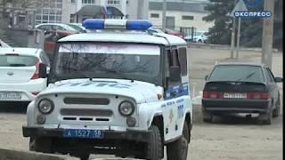 В Пензенской области четверо мужчин опустошили почту и магазин