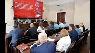 Губернатор Андрей Бочаров поставил задачу максимально эффективно использовать наследие ЧМ-2018