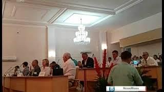 В мятежном Миассе новый конкурс на выборы мэра  Людям Дубровского рекомендуют не заявляться