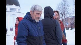 Дело Дмитриева. Какой приговор грозит историку