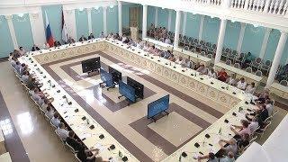 Новый состав   В Общественную палату Мордовии вошли эксперты нового поколения