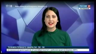 """""""Интервью. Служба по контракту"""". Эфир от 25.09.2018"""