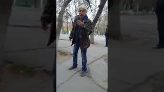 ДТП возле ООШ 5 в Бердянске, пьяный водитель