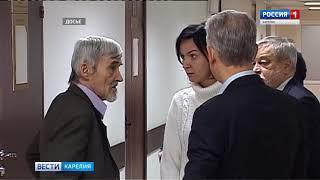 Историк Юрий Дмитриев арестован на 2 месяца