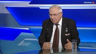 Дети Сталинграда. Интервью. Геннадий Дубоносов