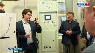 Коммерциализация научных разработок в Прикамье
