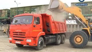В 2018 году в Пензе отремонтируют свыше 100 километров дорог