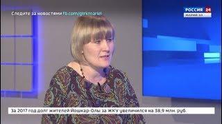 Россия 24 Интервью 09 02 2018