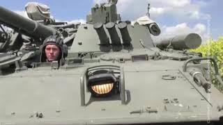 45 тысяч бойцов ЮВО задействуют в масштабных тактических учениях